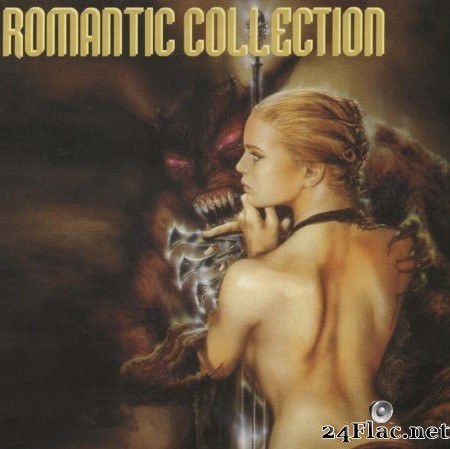 VA - Romantic Collection - France (1996) [FLAC (image + .cue)]
