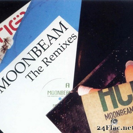 Moonbeam - The Remixes (2008) [APE (image + .cue)]