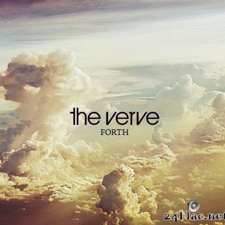 The Verve - Forth (2008) [APE (image + .cue)]