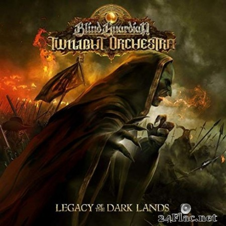 Blind Guardian Twilight Orchestra - Legacy of the Dark Lands (2019)