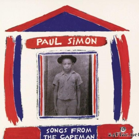 Paul Simon - Songs from the Capeman (1997) [FLAC (tracks + .cue)]