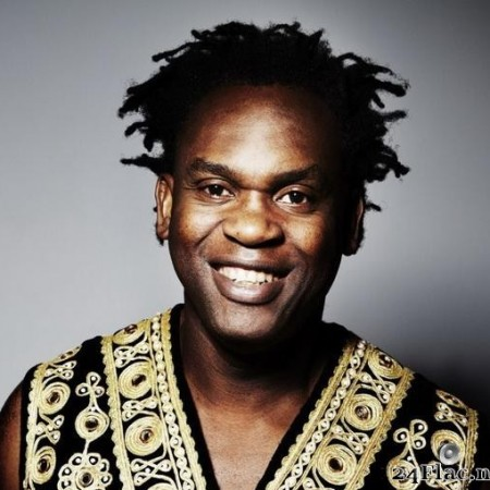 Dr. Alban - Singles collection (1990-2018) [FLAC (tracks + .cue),(tracks)]