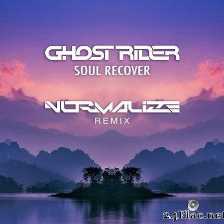 Ghost Rider - Soul Recover (Normalize Remix) (2019) [FLAC (tracks)]