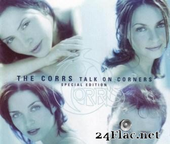 The Corrs - Talk On Corners (Special Edition) (1998) [FLAC (tracks + .cue)]