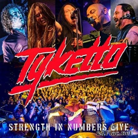 Tyketto - Strength in Numbers Live (2019)