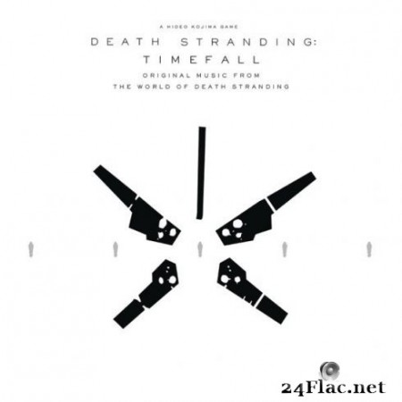 Various Artists - DEATH STRANDING: Timefall (Original Music from the World of Death Stranding) (2019)