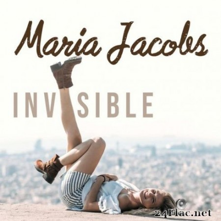 Maria Jacobs - Invisible (2019) Hi-Res