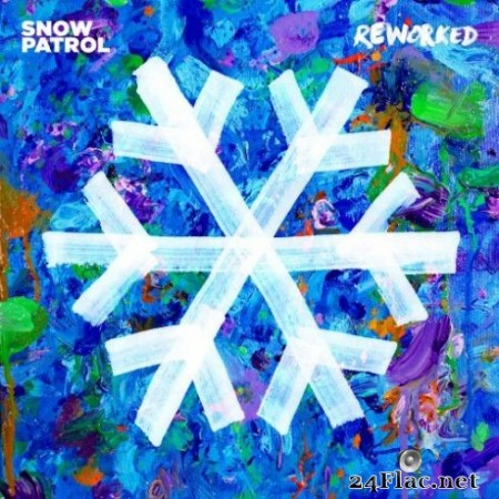 Snow Patrol - Reworked (2019) Hi-Res