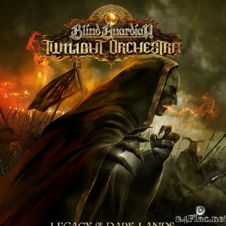 Blind Guardian Twilight Orchestra - Legacy of the Dark Lands (2019) [FLAC (tracks)]