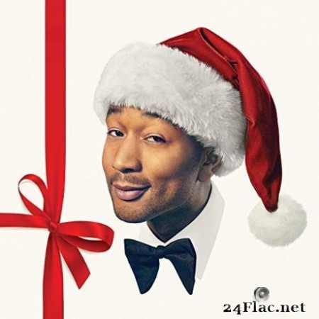 John Legend - A Legendary Christmas: Deluxe Edition (2019)