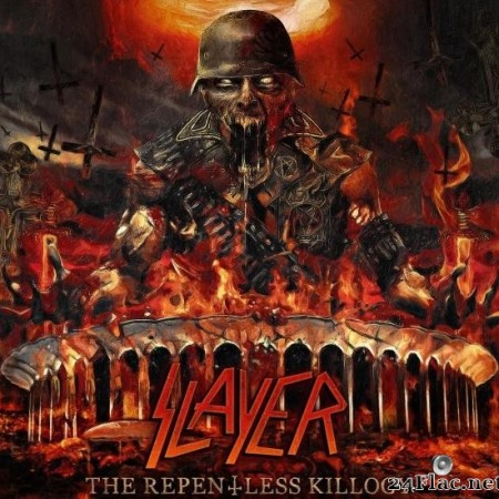 Slayer - The Repentless Killogy (Live at the Forum in Inglewood, CA) (2019) [FLAC (tracks)]