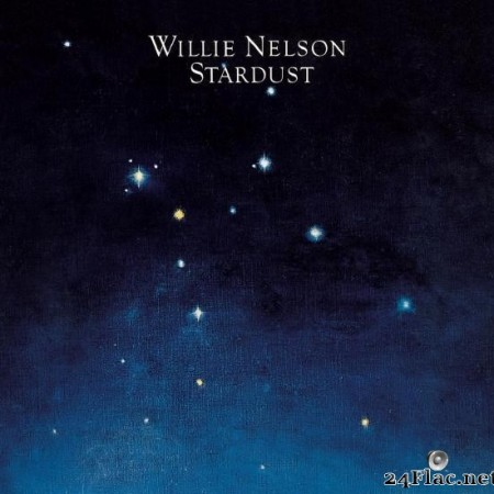 Willie Nelson - Stardust (1978/2016) [FLAC (tracks)]