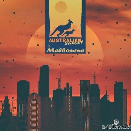 VA - Australian Sunset in Melbourne (2019) [FLAC (tracks)]