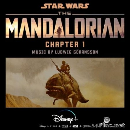 Ludwig Goransson - The Mandalorian: Chapter 1 (2019)