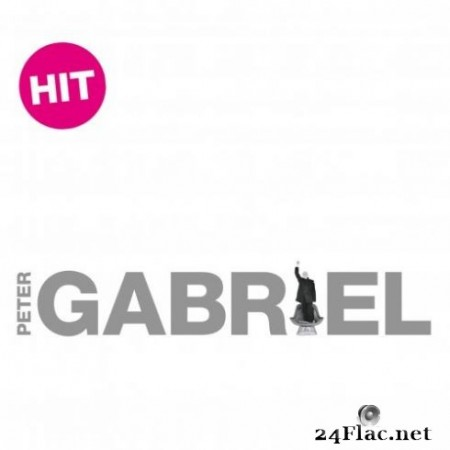 Peter Gabriel - Hit (Remastered) (2019) Hi-Res