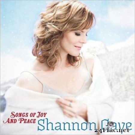 Shannon Gaye - Songs Of Joy And Peace (2019)