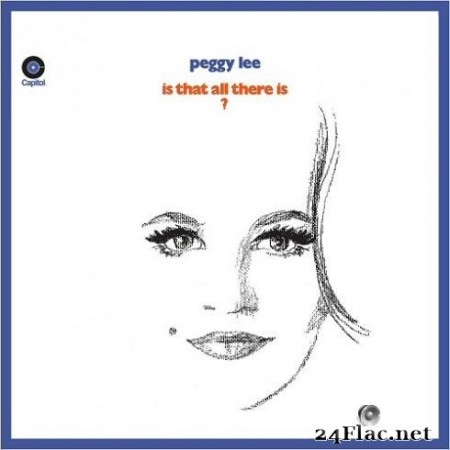 Peggy Lee - Is That All There Is? (Expanded Edition) (2019)