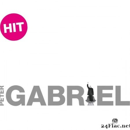 Peter Gabriel - Hit (Remastered) (2003/2019) [FLAC (tracks)]