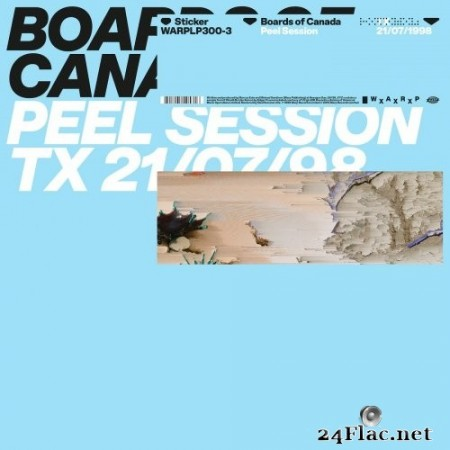 Boards of Canada - Peel Session (1999/2019) Hi-Res
