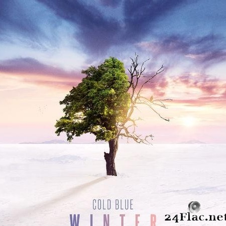 Cold Blue - Winter (2019) [FLAC (tracks)]
