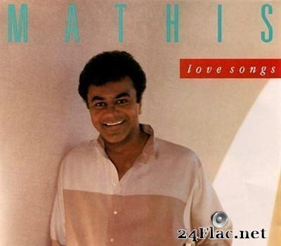 Johnny Mathis - Love Songs (1988) [FLAC (tracks + .cue)]
