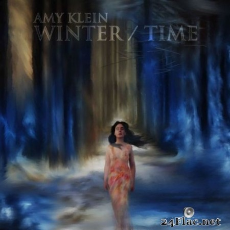 Amy Klein - Winter / Time (2019)