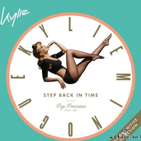 Kylie Minogue - Step Back In Time: The Definitive Collection (Expanded) (2019) [FLAC (tracks)]