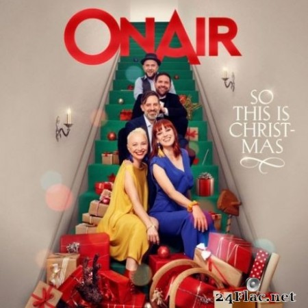 OnAir - So This Is Christmas (2019) FLAC