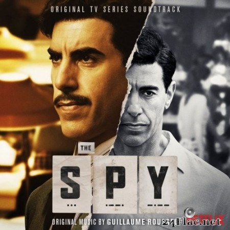 Guillaume Roussel - The Spy (Original Series Soundtrack) (2019) Hi-Res