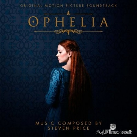 Steven Price - Ophelia (Original Motion Picture Soundtrack) (2019) Hi-Res
