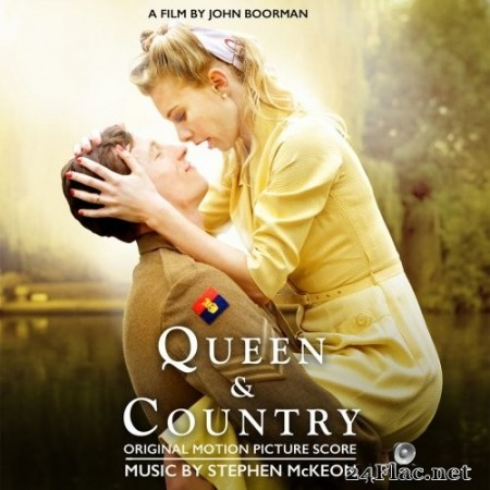 Stephen McKeon - Queen & Country (Original Motion Picture Soundtrack) (2019) Hi-Res
