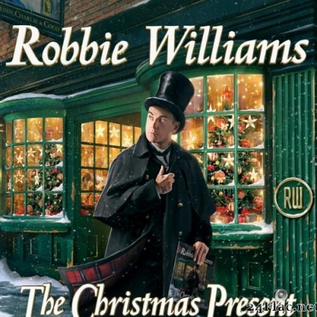 Robbie Williams - The Christmas Present (Deluxe) (2019) [FLAC (tracks)]