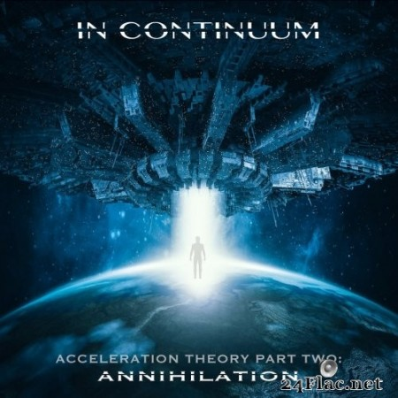 In Continuum - Acceleration Theory Part One & Part Two (2019) FLAC