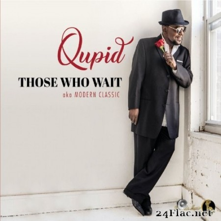 Qupid - Those Who Wait (2019) FLAC