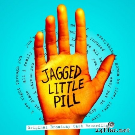 Various Artists - Jagged Little Pill (Original Broadway Cast Recording) (2019) Hi-Res