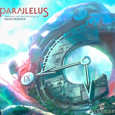 David Peacock - Parallelus (2019) [FLAC (tracks)]