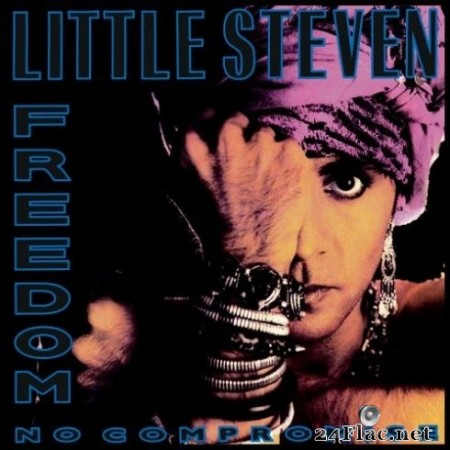 Little Steven - Freedom - No Compromise (Deluxe Edition) (2019) FLAC