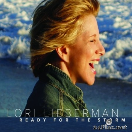 Lori Lieberman - Ready for the Storm (2015/2019) Hi-Res