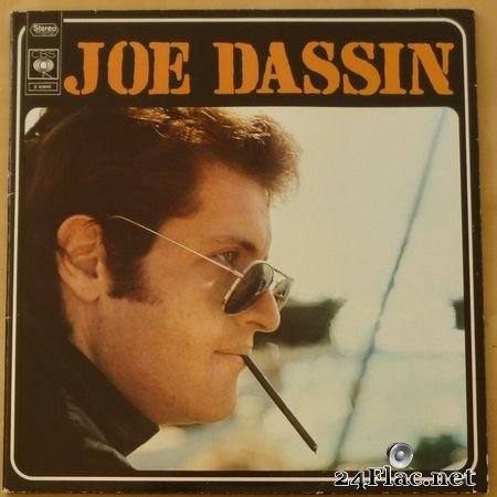 Joe Dassin (1969) [Original France] (1969) wavpack 32/192 kHz (image + .cue)