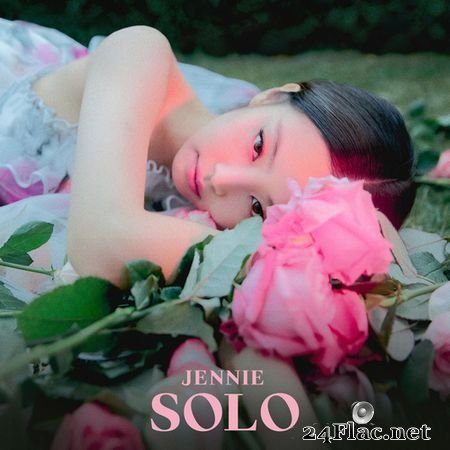 Jennie (from BLACKPINK) - SOLO (2018) FLAC (tracks)