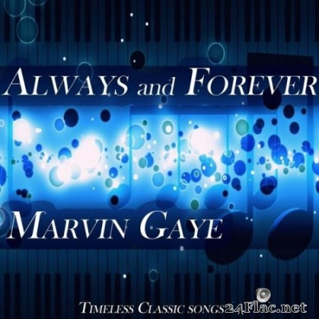 Marvin Gaye - Always and Forever (2019) Hi-Res