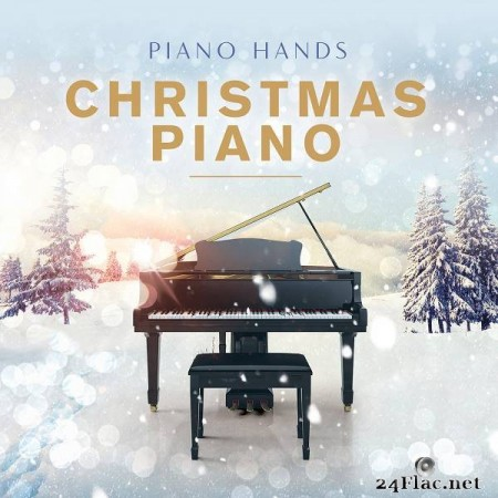 Piano Hands – Christmas Piano [2019]