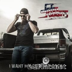John Riggins - I Want My Country Back (2019) FLAC