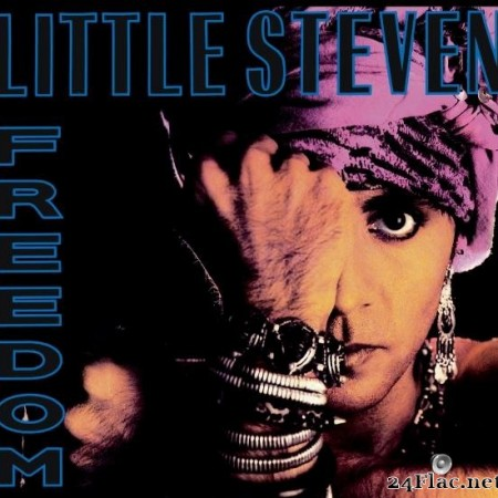 Little Steven - Freedom - No Compromise (1987/2019) [FLAC (tracks)]