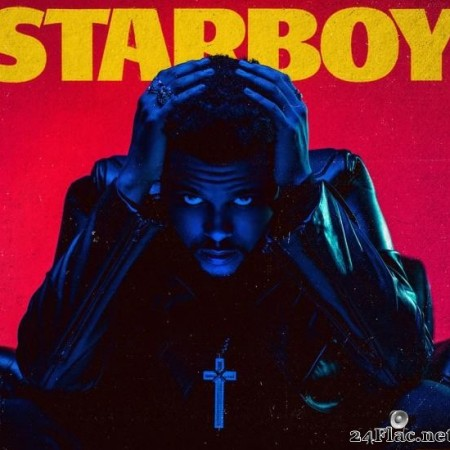 The Weeknd - Starboy (Explicit Version) (2016) [FLAC (tracks)]