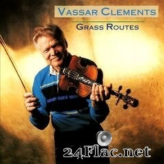 Vassar Clements - Grass Routes (2019) FLAC