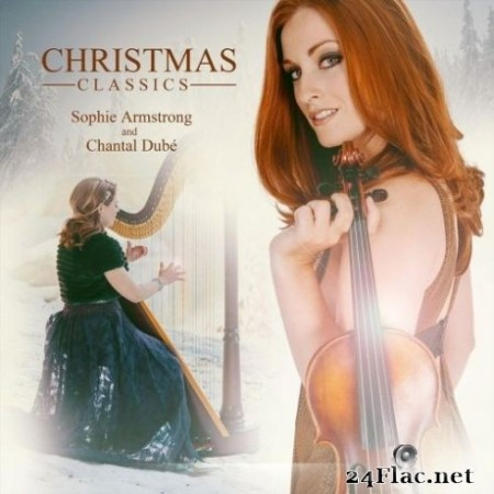 Sophie Armstrong - Christmas Classics (2019) FLAC