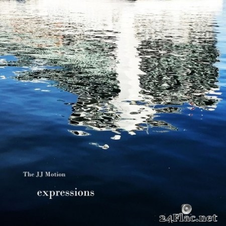 The JJ Motion - Expressions (2019) Hi-Res