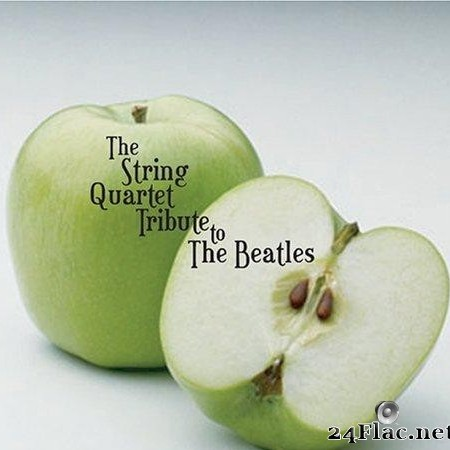 String Quartet Tribute - The String Quartet Tribute to The Beatles (2005) [FLAC (tracks + .cue)]