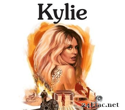 Kylie Minogue - Golden: Live in Concert (2019) [FLAC (tracks)]
